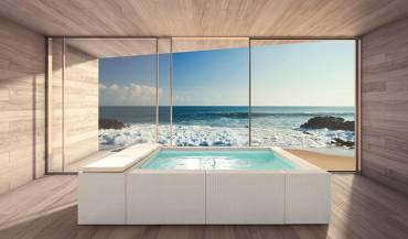 Laghetto: las piscinas de diseño revolucionarias que se integran con los muebles de tu jardín